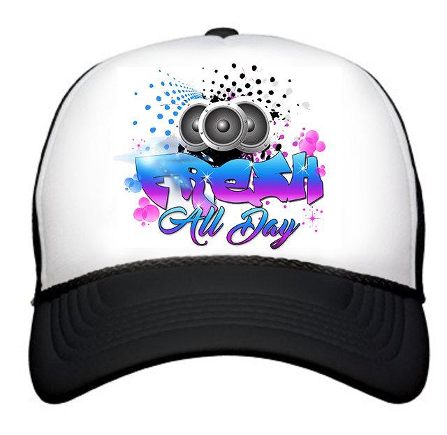 Hat Fresh 098144