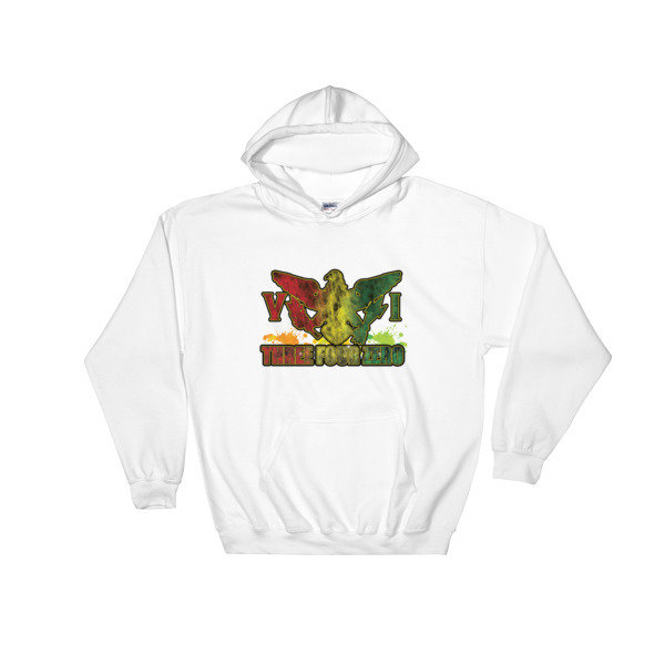 Hooded Sweatshirt 09815