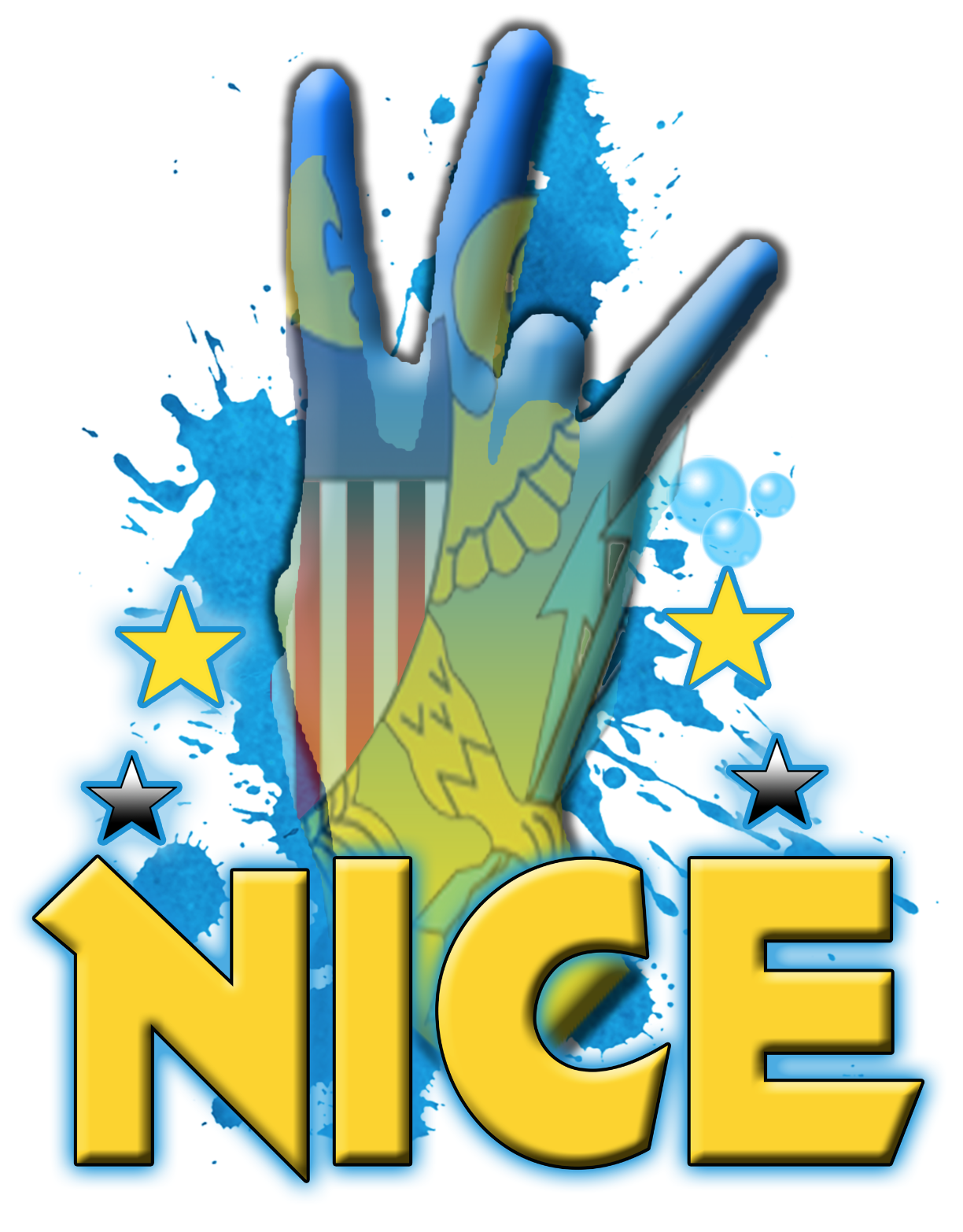 VI Nice 09838