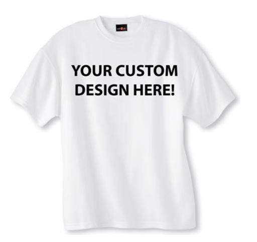 School T Shirts Order 09840