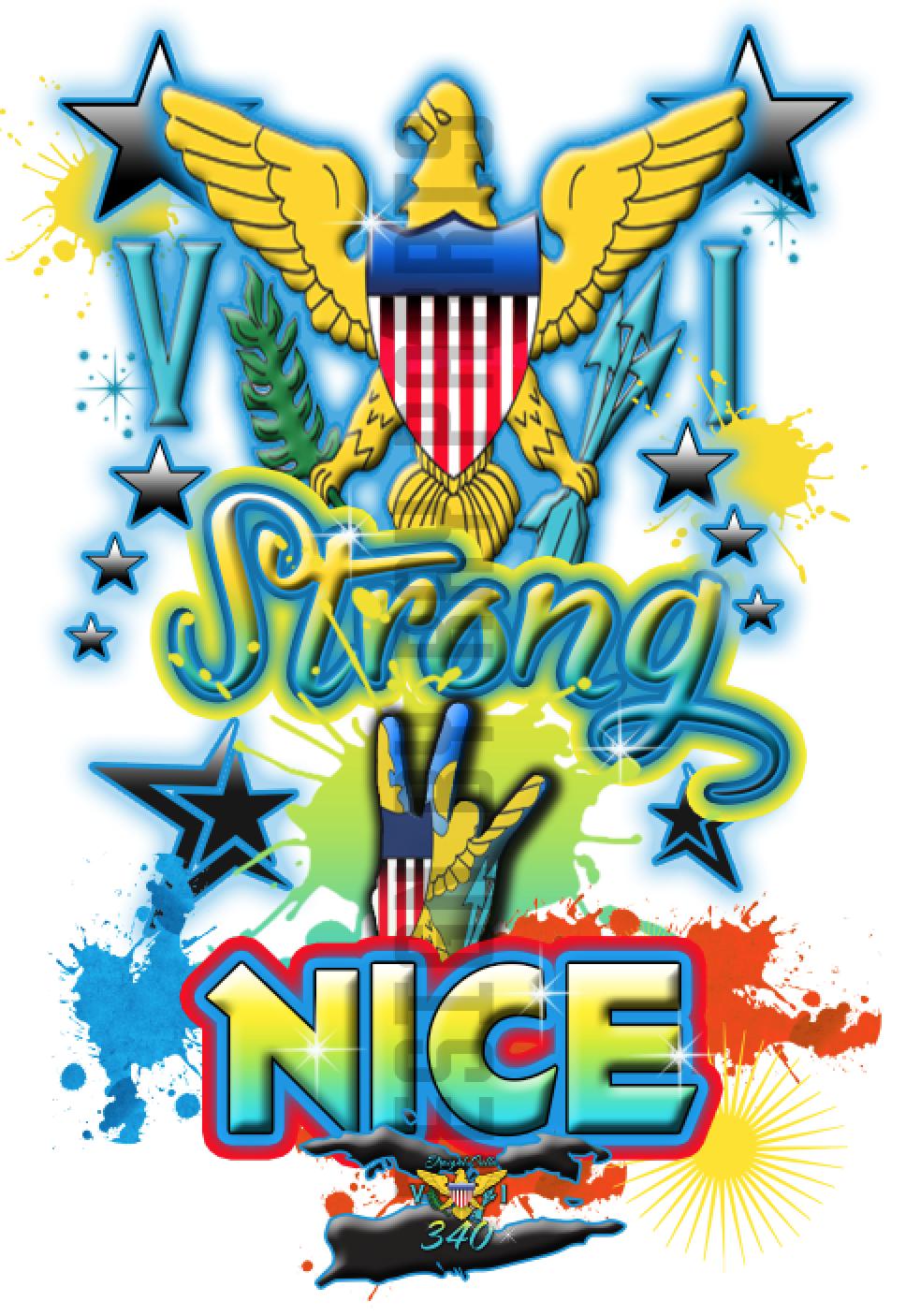 VI NICE STRONG 098412