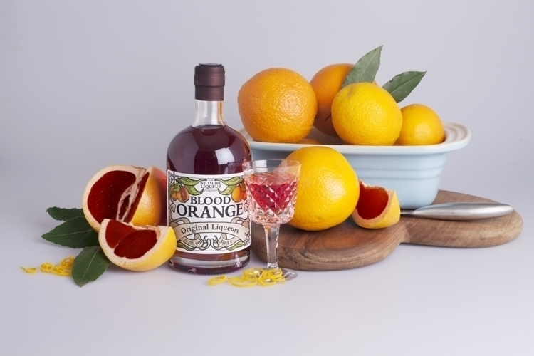 Blood Orange Generic