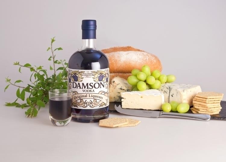 Damson Vodka Generic