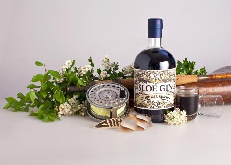 Sloe Gin Generic