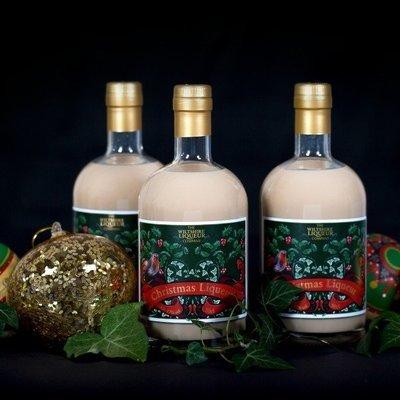 Christmas Liqueur 00014