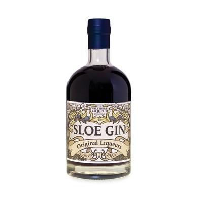 Sloe Gin 00010
