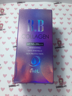 BB CREAM COLLAGEN