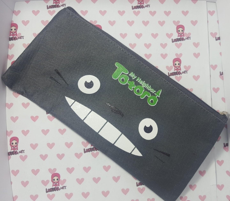 Totoro Cartuchera