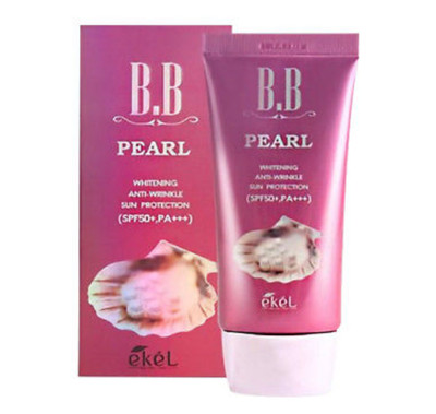 BB CREAM PEARL