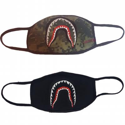 🚚 Tapabocas Cubrebocas SHARK (2 opciones)
