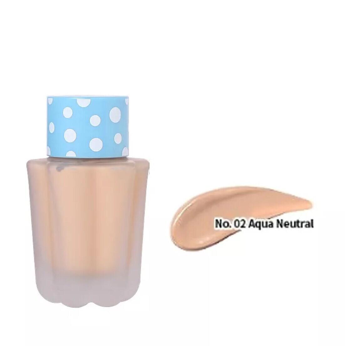 Aqua petit bb cream