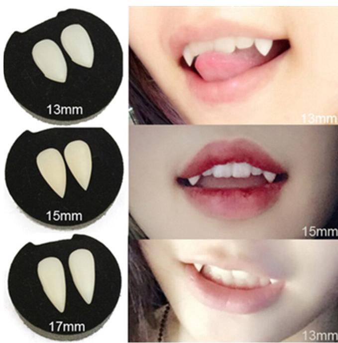 🚚 Dientes Vampiro