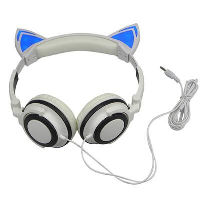 ❌ Audifonos Gato