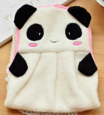 Toalla Panda
