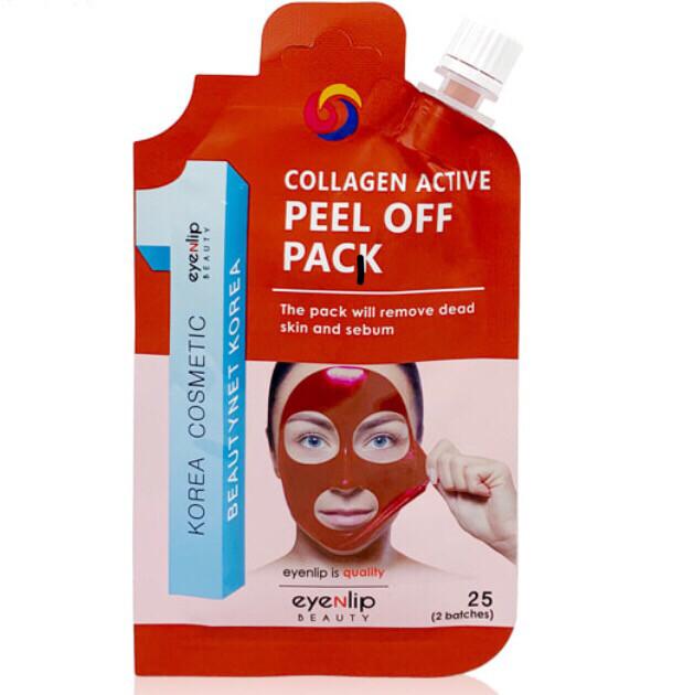 Colageno Peel Off