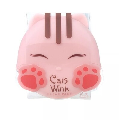 🚚 [Original] Cat Chu Wink Pact 🇰🇷