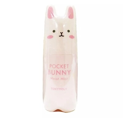 🚚 Pocket Bunny Mist