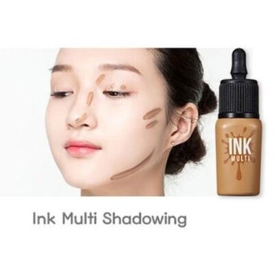 🚚 Ink Multi Shadowing Peripera 🇰🇷