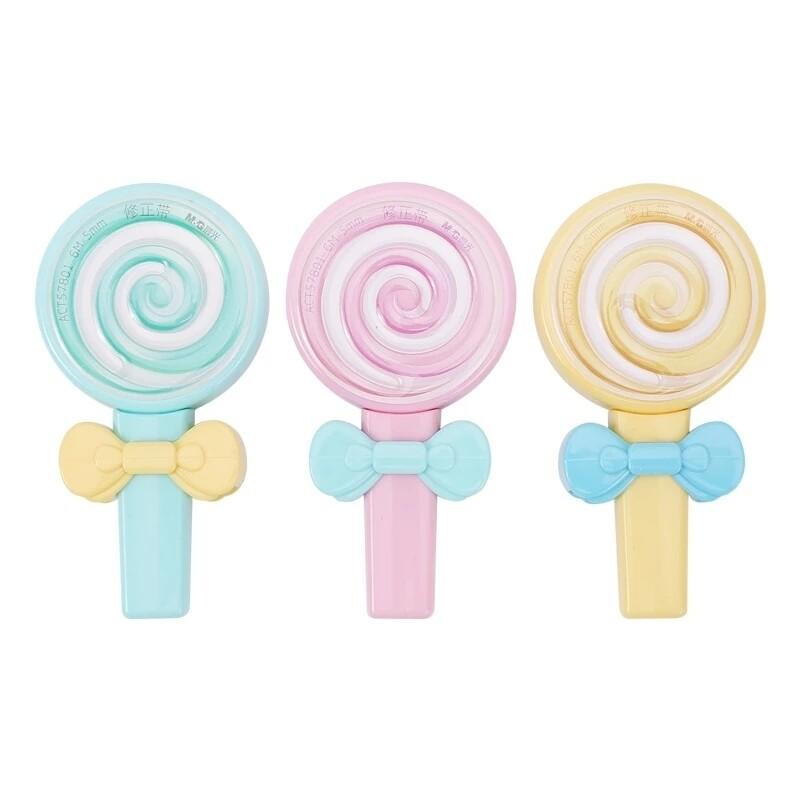 🚚 Candy Corrector