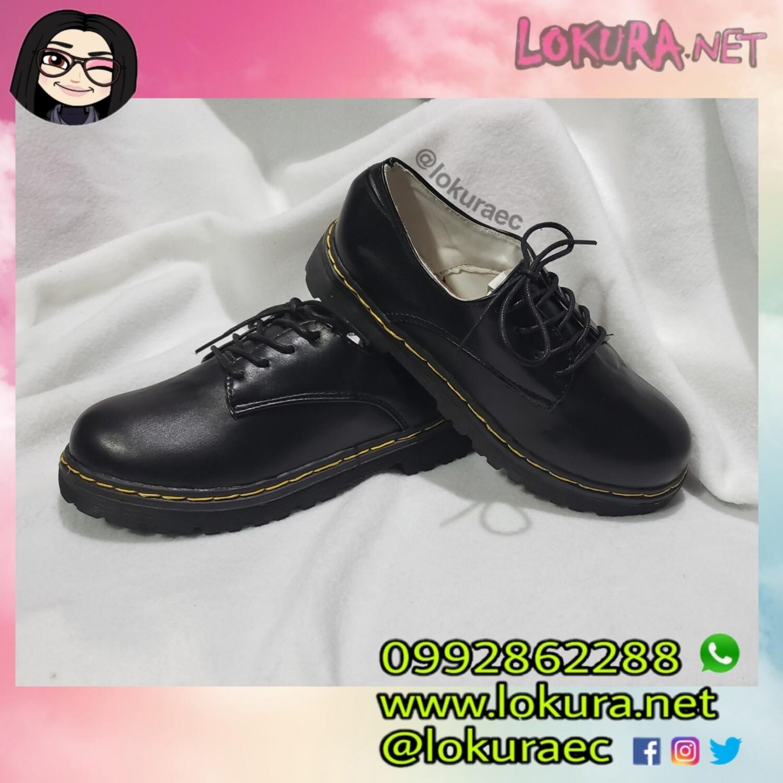 ❌ Zapatos Martin Vintage