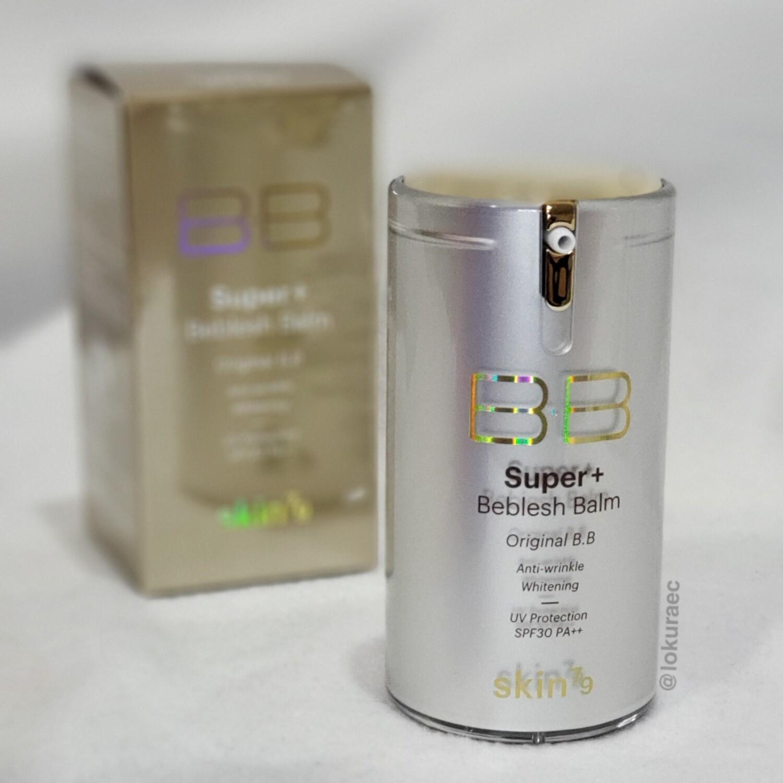 🚚 BB cream GOLD Skin79