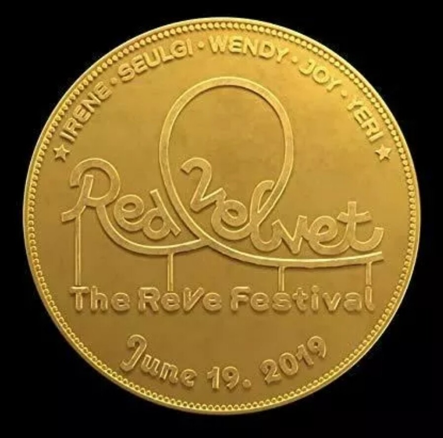 ✈ Red Velvet ~ The Reve Festival + Poster + Extras (Guide Book Ver.) ☆[Bajo_Pedido]☆