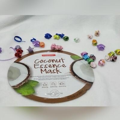 🚚 Mascarilla Coconut Essence