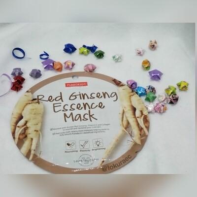 🚚 Mascarilla Red Ginseng Essence
