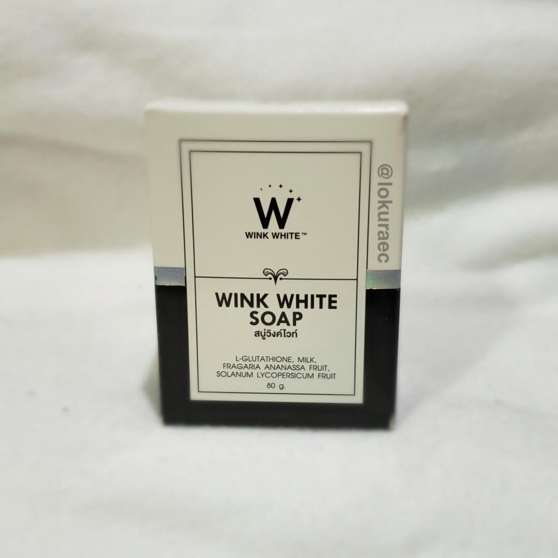 🚚 Wink White Jabón Aclarante