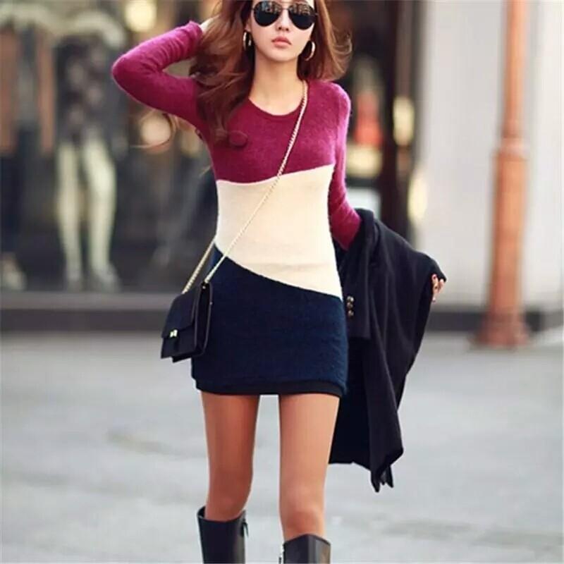 🚚 Blusa 3 color