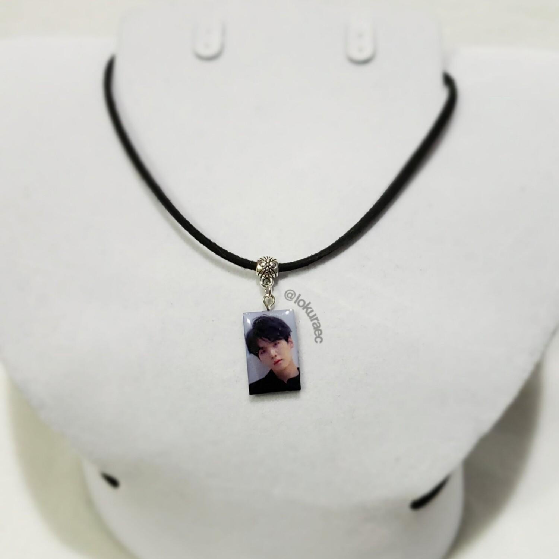 🚚 BTS Collar Suga