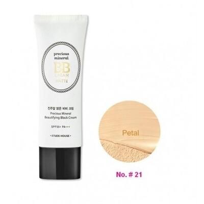 🚚 BB Cream Precious Mineral Matte