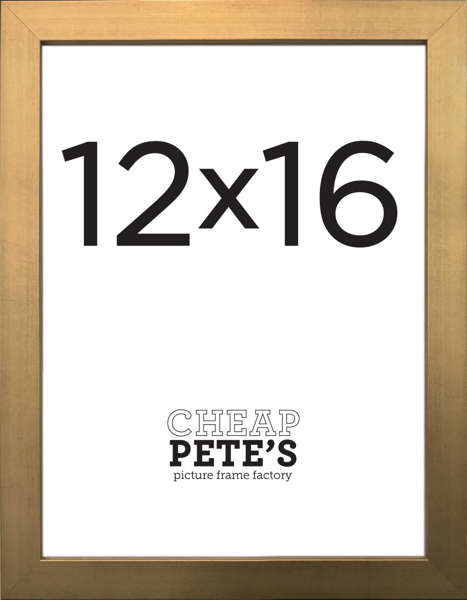 12x16 Presidio Frame