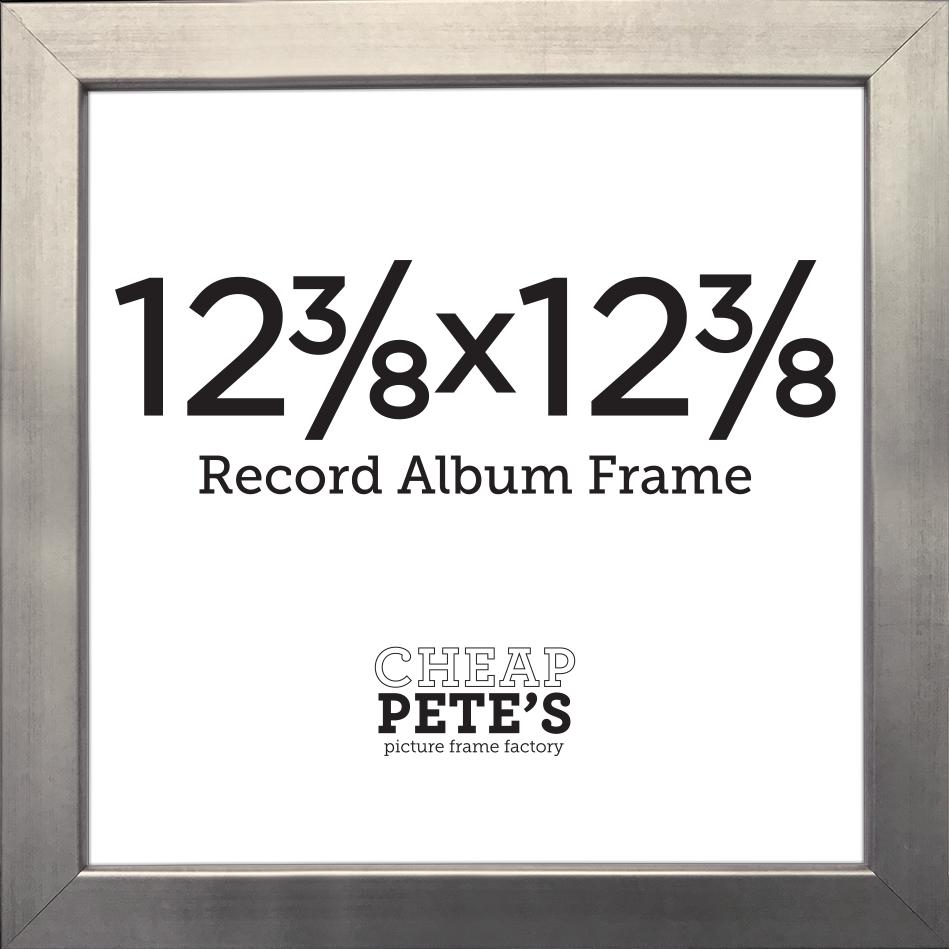 Cheap Pete\'s Frame Factory Outlet | 12-3/8x12-3/8 Presidio Record ...