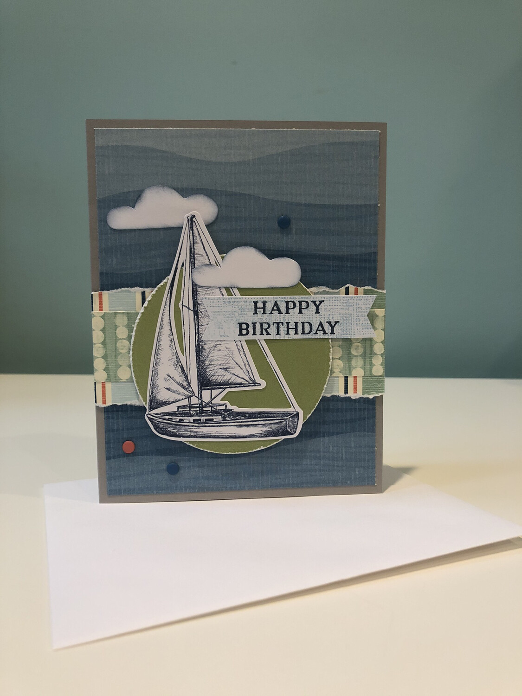 Sailor Birthday