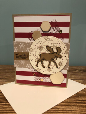 Merry Christmoose 2