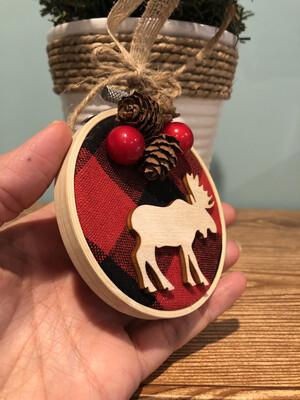 Hoop Moose