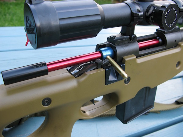 Pro Shot Bore Guide 22 30 Cal Quality Rifle Scopes And Binoculars