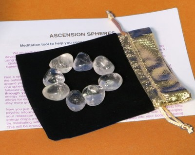 Ascension Spheres