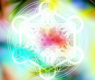 The Eclipse Energies - Metatron's Report for July 2019
