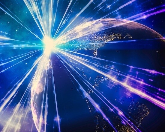 Galactic Federation of Light 18th Dimensional New Moon Transmission
