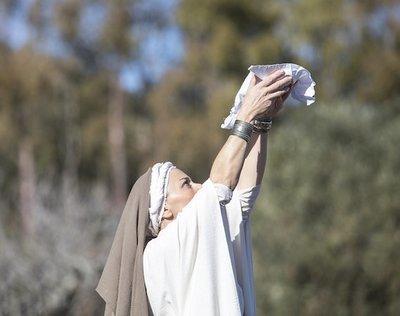Mary Magdalene & Essenes Full Moon Workshop