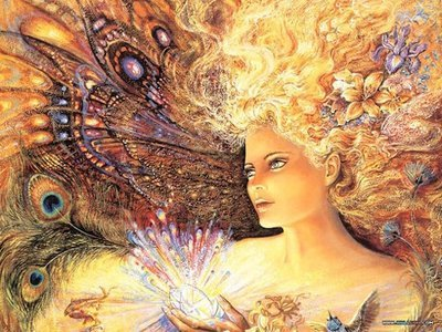Clearing Debt Consciousness with Abundantia & Wealth Angels