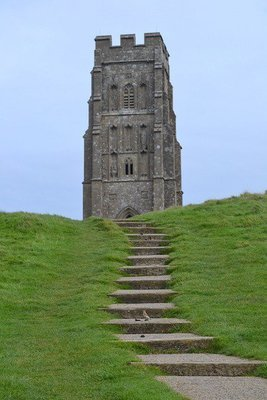 Mary Magdalene - Glastonbury Retreat