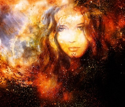 Creating Prosperity with Goddess Abundantia & the Wealth Angels