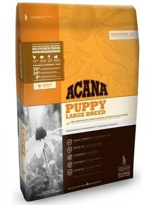 Корм для щенков Acana Puppy Large Breed