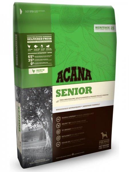 Корм для собак Acana Senior Dog