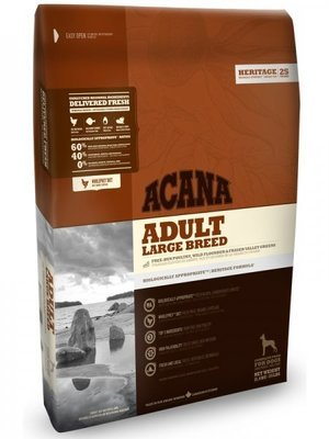 Корм для собак Acana Adult Large Breed