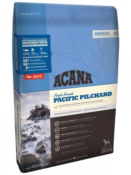 Корм для собак Acana Pacific Pilchard