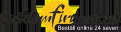 Reklamfirman beställ online 24 Seven - Kundsupport tel: 020 12 11 11